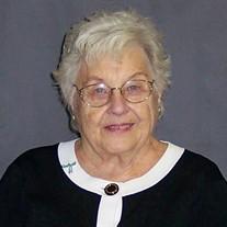 Rosemary Knight