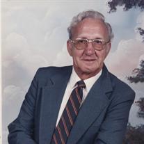 Ernest A. Vonau
