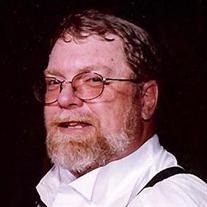 """William """"B. Jay"""" Holler"""