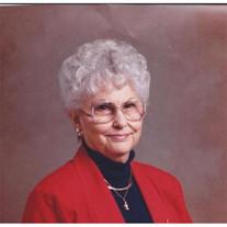 Mildred Troutvine