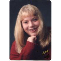 Amy Elizabeth Patrie