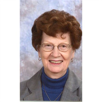 Wilma Callahan
