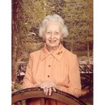 Eleanor Edgerton