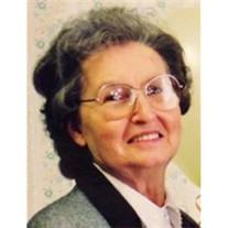 Bessie Fletcher