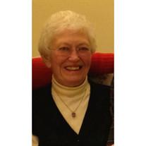 Rosemary Gloeckler