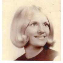 Patricia Ann Hazlett