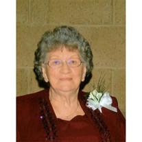 Dora Riggsby Troutwine
