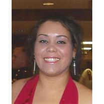Maria Misquez-Bays