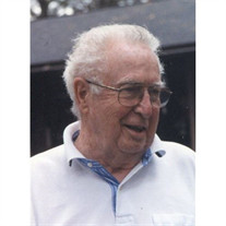 Hugh Podvin