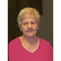 Patsy Leach