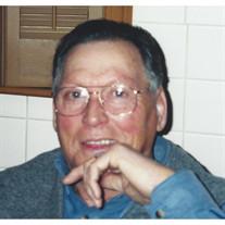 Martin Harold Johnson