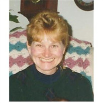 Mary Detcher