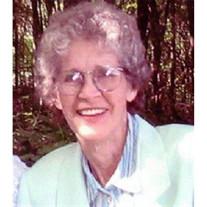 Ethel Creager