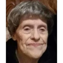 Louise Burton