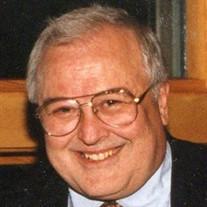 Mark Edward Clasen