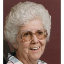 Mary E. Fannin