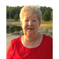 Nora Mae Dalton