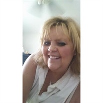 Kimberly Annette Williams