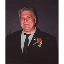 Paul Terry Barnes Jr