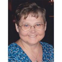 Maxine Creech