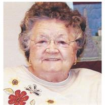 Betty Jean Palmer