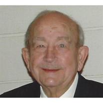 Donald E. Miller