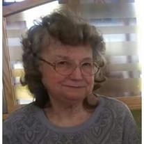 Gloria J. Ozvath-Haynes