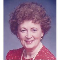 Gladys Atkinson