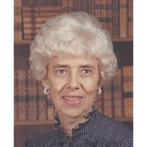 Phyllis Wootan