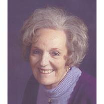Charlotte Ann Turner
