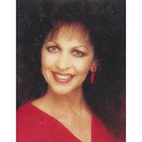 Judy Marie Presley