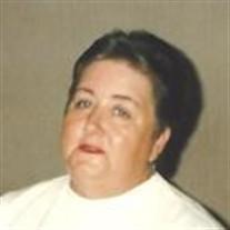 Patricia McGaha