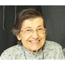 Laura Virginia Carroll