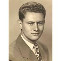 Howard Osborne