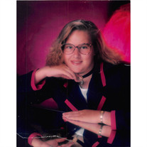 Emily Jane Vaughn