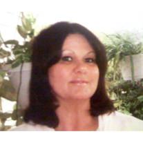 Brenda Lewis
