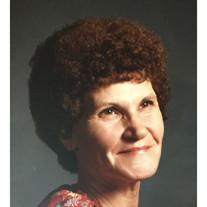 Ollie Mae Wallen