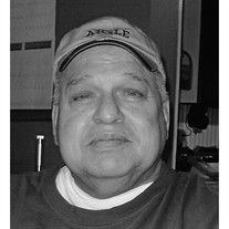 Charles Bradley Jr. Butch