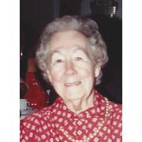 Ruby Weidner