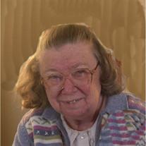 Helen Marie Stewart
