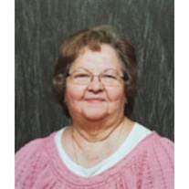Joyce Ann McCoy