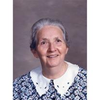 Martha Pollard