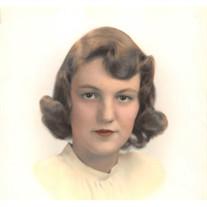Doris Tewell
