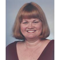 Carol Shearer