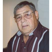 Linville Franklin McFarland
