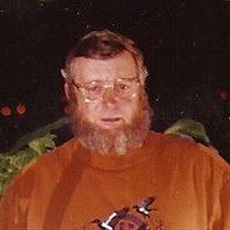 Marvin Lee Bradford