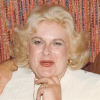Joyce Ann Creel Whitlow