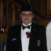 Ross Thomas  Gregg, Jr.