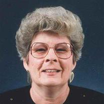 Mrs. Carol Munden