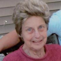 Marilyn J. Caplick